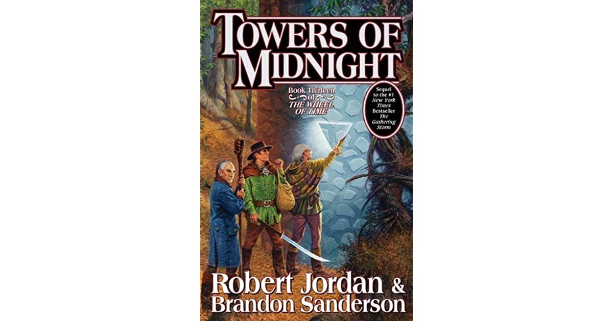 wheel of time towers of midnight pdf
