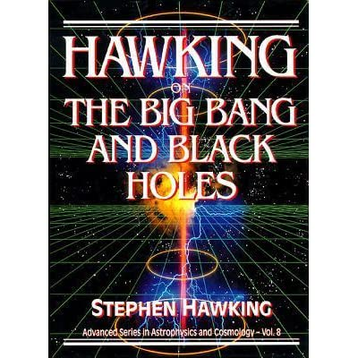 the big bang vs the book Dark thoughts missing mass between 1969 and 1998, virtually all big bang theorists said that the rapidly expanding universe must have enough mass to prevent all.