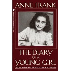 The Diary of a Young Girl by Anne Frank — Reviews, Discussion ...