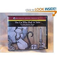 The Cat Who Had 14 Tales (The cat who..., #30)