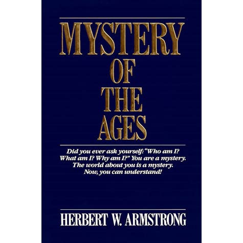 herbert w armstrong quotes