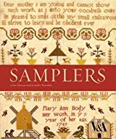 Samplers from the Victoria and Albert Museum