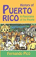 A General History of Puerto Rico