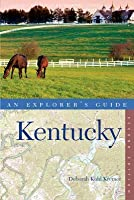 Explorer's Guide Kentucky