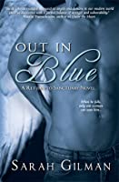 Out in Blue (Return to Sanctuary, #1)