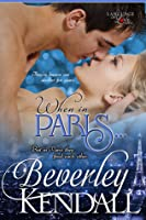 When in Paris... (Language of Love, #1)