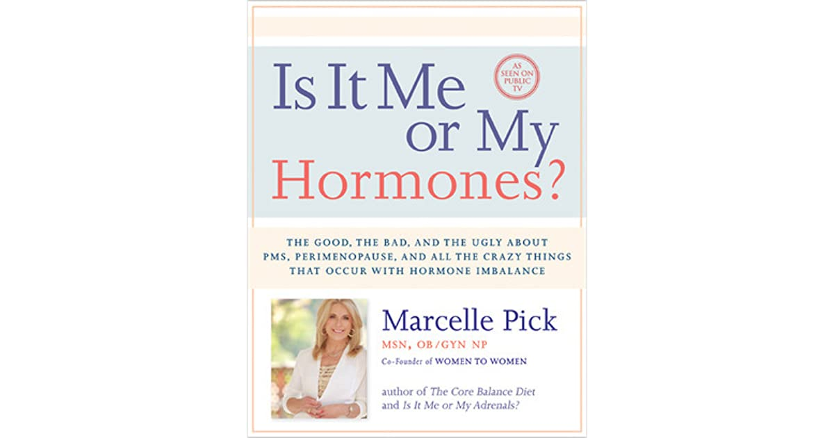 Stress Hormones – the Good, the Bad & the Ugly