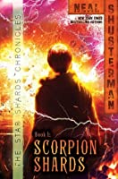 Scorpion Shards (Star Shards Chronicles #1)