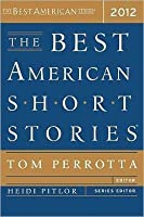 The Best American Short Stories (2012)