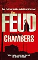 The Feud (Mitchell's & O'Hara's, #1)