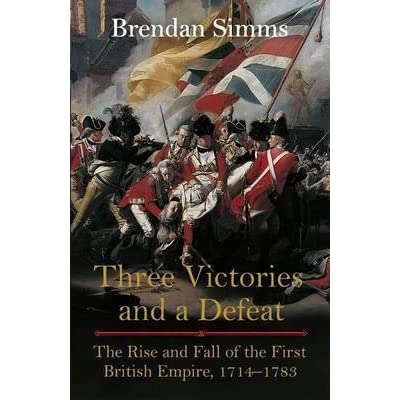 the rise and the fall of the british empire Written by patrick n allitt, the great courses, narrated by patrick n allitt download the app and start listening to the rise and fall of the british empire today - free with a 30 day.