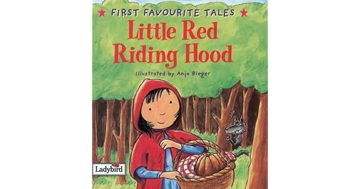 little red riding hood appropriation review Captivating artwork makes classic wolf tale howl read common sense media's little red riding hood review, age rating, and parents guide.