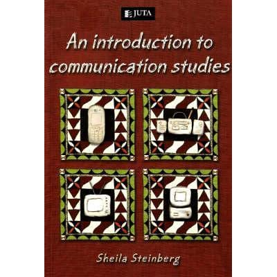 An introduction to communication studies by sheila steinberg