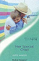 Her Special Child (Medical Romance)