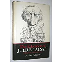 The Education of Julius Caesar