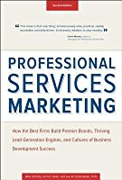 professional services marketing book review Forbes magazine said 96% of what you do is a waste in eric wagner's review of this book  sales or marketing professional  to market their services.