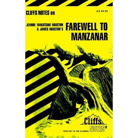 farewell to manzanar book review essay Book review for farewell to manzanar book review for farewell to manzanar the book entitled farewell to manzanar is a memoir written by jeanne and her husband james houston it is a book that tries.