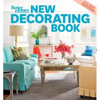 New Decorating Book 10th Edition Better Homes And