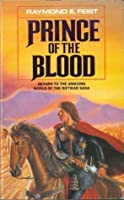 Prince of the Blood (Krondor's Sons, #1)