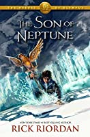 The Son of Neptune  (The Heroes of Olympus, #2)