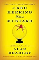 A Red Herring Without Mustard (Flavia de Luce, #3)