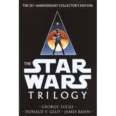 an analysis of star wars a novel by george lucas Splinter of the mind's eye is fairly straightforward and offers little in the face of building the star wars mythos this is to be expected, as the novel.