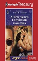 A New Year's Conviction
