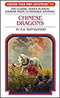 Chinese Dragons (Choose Your Own Adventure, #30)