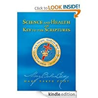 Science and Health with Key to the Scriptures (Authorized Edition)