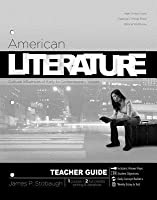 American Literature-Teacher: Cultural Influences of Early to Contemporary Voices