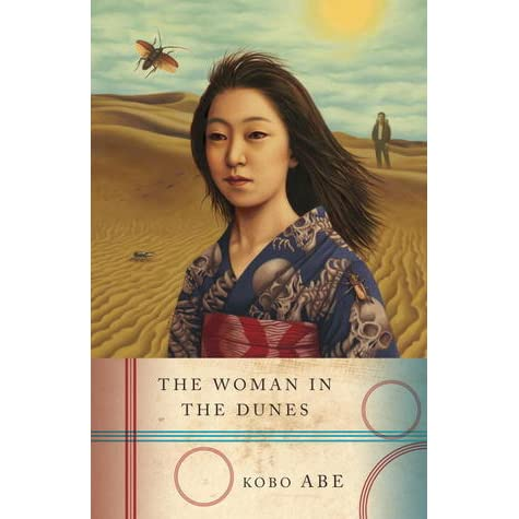 the women in the dunes essay Definition of the woman in the dunes – our online dictionary has the woman in the dunes information from novels for students in the following essay.