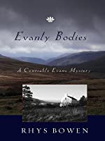 Evanly Bodies (Constable Evans Mysteries, #10)