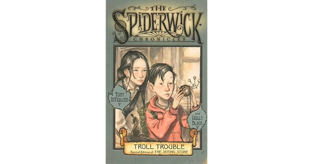 The Spiderwick Chronicles, the Complete Series: The Field ...
