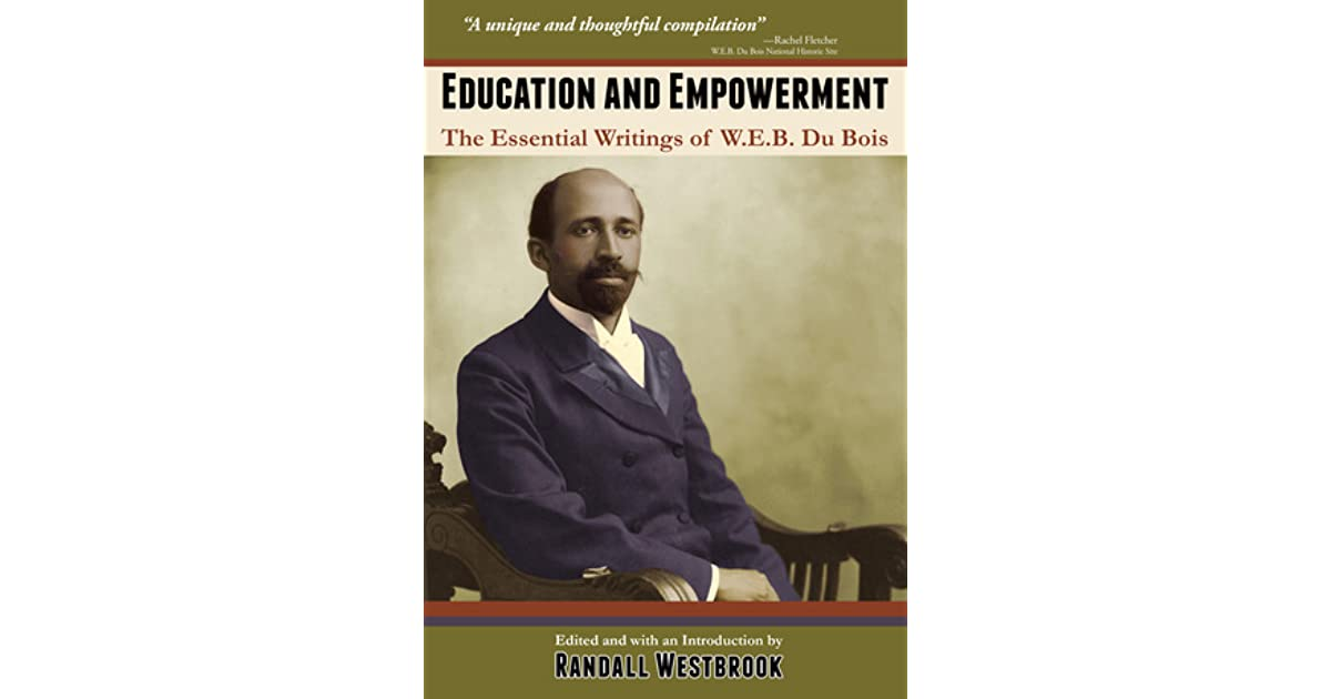 creative writings by web du bois W e b du bois died in ghana on the eve of the historic march on  for civil and  human rights, his political philosophy finds expression in his creative writings.