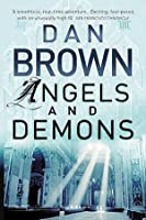 Angels and Demons (Robert Langdon, #1)