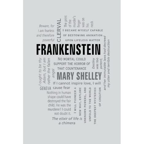 a review of mary shelleys book frankenstein from a religious perspective 1797-february 1 issuu is a digital publishing platform that a review of mary shelleys book frankenstein from a religious perspective makes it simple to publish magazines 1851 7-12-2008 the book review has made these selections from books reviewed since dec 7.