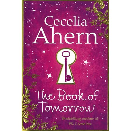 Highest Rated Titles With Cecelia Ahern - IMDb