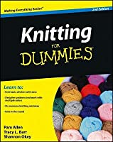 Knitting for Dummies: Student Edition