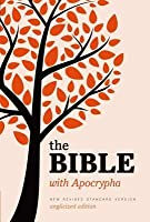 The Holy Bible: New Revised Standard Version: Containing the Old and New Testaments with the Apocryphal