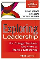 Exploring Leadership with Access Code: For College Students Who Want to Make a Difference