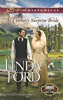 The Cowboy's Surprise Bride (Cowboys of Eden Valley, #2)