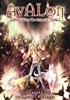 Trial By Fire (Avalon: Web of Magic, #6)