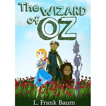 The Wizard Of Oz Books 1 17 The Complete Collection