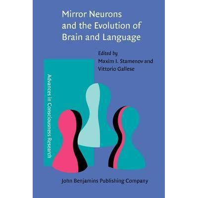 Mirror neurons and the evolution of brain and language by for Mirror neurons psychology definition