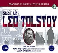 Best of Leo Tolstoy