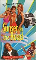Sunset on the Road (Sunset Island, #14)