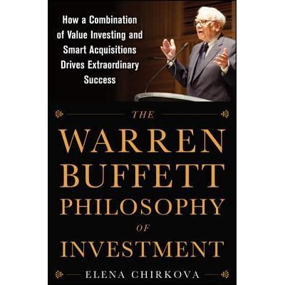 warren buffet investment philosophy economic reality Warren buffett's investment strategy warren buffett has evolved as an investor since launching his original partnership in 1956 back then, warren buffett's portfolio was much smaller in size and allowed him to pursue the greatest inefficiencies he could find in the market almost regardless of the stock's market cap.