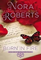 Born in Fire (Born In Trilogy, #1)