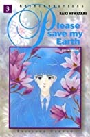 Please save my Earth, tome 3