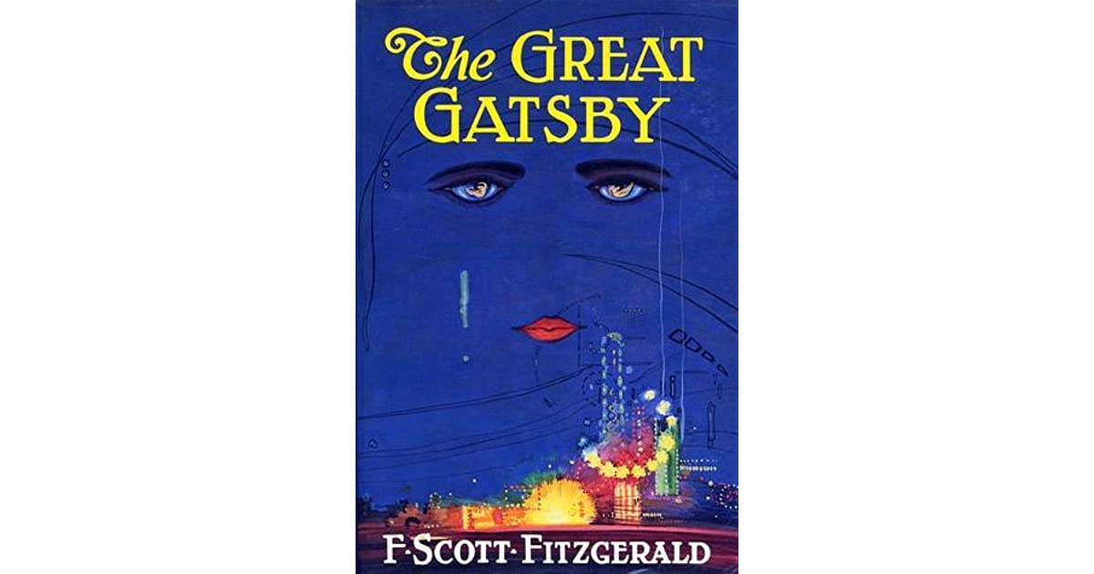 the great gatsby contemporary reflection